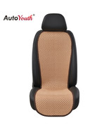 AutoYouth® Ice Silk Breathable Seat Cushion 4 Colour Car Seat Cover Summer - $33.56