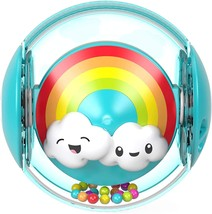 Fisher-Price Hello Sunshine Rattle Ball - $14.97