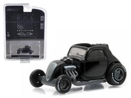 Topo Fuel Altered Dragster Black B&it 1:64 Diecast Model Car by Greenlight - $14.27