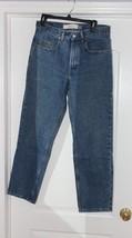 Gap Easy Fit Men's Blue Denim Pants Jeans W31 L30 - $24.74