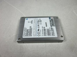 HP Samsung 636458-001 MZ-5EA1000/0H3 2.5in 100GB SATA Solid State Drive - $22.95
