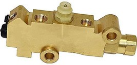 A-Team Performance Combination-Proportioning Valve, PV2 172-1353 PV71 Disc/Drum  image 1