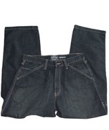 Signature by Levi Strauss & Co. Blue Mens Jeans Size 32x30 Carpenter $54 - $18.99