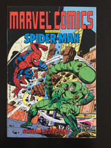 Marvel Comics Presents Spectacular Spider-Man Mini Comic (1987) #21 NM N... - $18.81