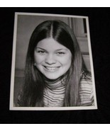 Valerie Bertinelli 8x10 Black & White Promo Photo One Day At A Time 1970s - $15.00