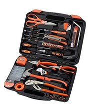 HARDEN 63-Piece Professional Tool Set for Home Repair and Maintenance - £44.97 GBP