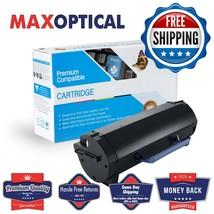 Max Optical Dell 593-BBYS High Yield Compatible Toner- Black - $101.15
