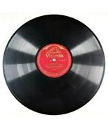 "ALMA GLUCK & EFREM ZIMBALIST ""Fiddle and I"" Victrola 78rpm 12"" 1916 USA ... - $13.98"