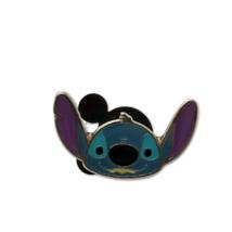 Disney Pin 2018 Lilo and Stitch Mini Stitch Smiling Pin - $6.79