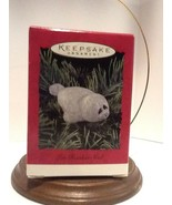 Hallmark Keepsake - Lou Rankin Seal - QX5456 - Mint - 1992 - $2.95
