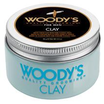 Woody's Clay, 3.4 oz
