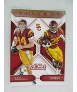 Darnold Jones USC Trojans 2018 Panini Contenders Draft Football Card 1 - $0.98