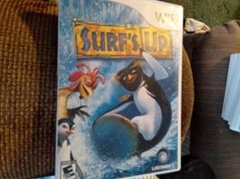 Nintendo Wii Surf's Up image 1