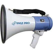 Pyle Pro(R) PMP50 50-Watt Professional Piezo Dynamic Megaphone - $97.99