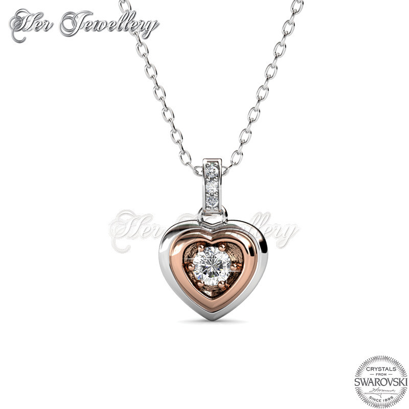 Primary image for Magic Heart Duo Pendant