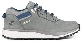 Forsake Range Low  Women's Waterproof Leather Approach Sneaker - $89.99