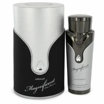 Armaf Magnificent Pour Homme EDP Spray 100 ml, free shipping. - $37.99
