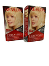 (2)Revlon ColorSilk Beautiful Color™ Hair Color - #03 Ultra Light Sun Bl... - $24.99