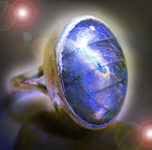 HAUNTED RING MASTER BLAST THEM WITH CLEANSING HEALING FAST  RAPID MAGICK... - $8,807.77