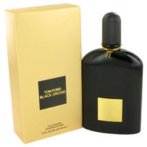 Tom Ford Black Orchid Perfume 3.4 Oz Eau De Parfum Spray image 6