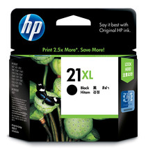 Black Ink - HP 21XL High Yield Ink Cartridge (for Officejet 4315/J3680) - $51.99