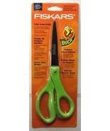 """Fiskars 154130-1022 8"""" Duck Edition Scissors Non Stick Blade - $7.43"""