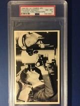 1964 ED - U - CARDS JFK PRESIDENT KENNEDY PSA 8 (LOOKING THROUGH PERISCOPE) - $48.30