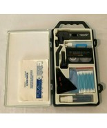 Vintage 8mm Deluxe Camcorder Camera Cleaning Cleaner Kit Phoenix  - $27.99
