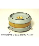 Miracle MJ858 / Santos 58  Rubber Band for Shifter Assembly PN# 58361 - $28.95