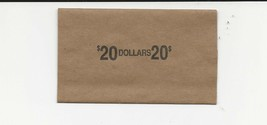 100 PAPER COIN WRAPPERS FOR ONE DOLLAR (MORGAN SIZE COINS) - $8.79