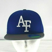 Air Force Falcons Blue/Gray Baseball Cap Snapback Youth - $31.99