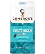 CAMERON'S COSTA RICAN BLEND COFFEE GROUND COFFEE - $16.18+