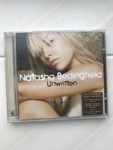 Natasha Bedingfield - Unwritten  CD - $5.32
