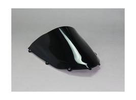 Glass windscreen Kawasaki ZX-10R 2003-2004 g. Black - $60.00