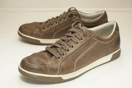 Cole Haan 10 M Brown Fashon Sneakers Men's - $32.00