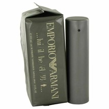 EMPORIO ARMANI by Giorgio Armani Eau De Toilette Spray 3.4 oz for Men - $92.49