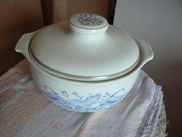 Royal Doulton Inspiration covered round bowl 1 available - $70.69