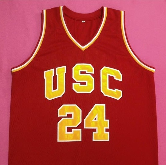 Brian Scalabrine Usc Trojans Red College and 50 similar items 261c1ff68