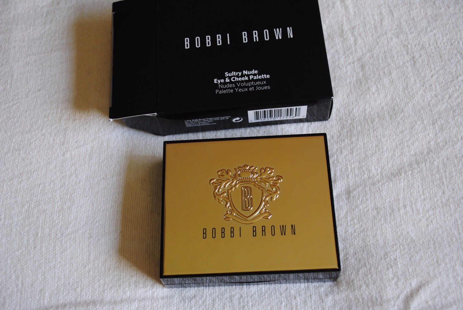 Bobbi Brown Sultry Nude Eye Cheek Palette And 10 Similar Items Illuminating Limited Edition