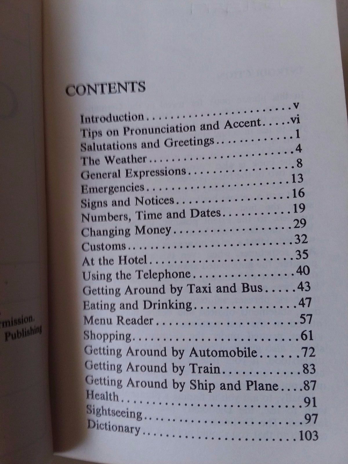 Grosset's German Phrase Book and Dictionary and 13 similar items