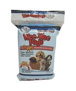 Wee Wee Pads Pet Training Size: 14 Pack Training Puppy Dog  - £9.77 GBP