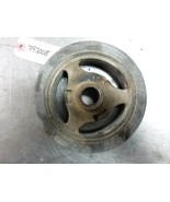 79S008 Crankshaft Pulley 2011 Jeep Wrangler 3.8  - $40.00