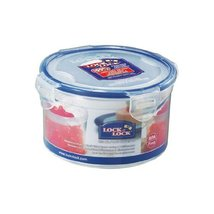 Lock&Lock 25-Fluid Ounce Round Food Container, Tall, 3.1-Cup - $21.79