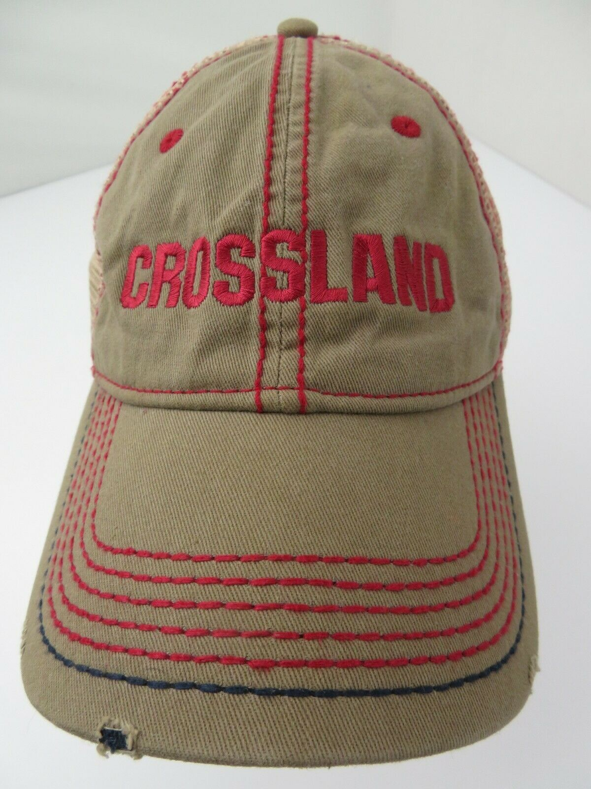 Primary image for Crossland Adjustable Adult Cap Hat