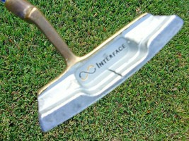 Interface Bi Material Design Putter - Right Hand - Men's - Steel Shaft - $19.52