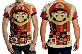 Mario Bros Tee Men - $23.99