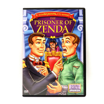 The Prisoner of Zenda Dvd - $1.95