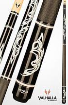 "Viking Valhalla Pool Cue 58"" Billiards Stick Pick Your Design 300 and 400 Series - $164.99"