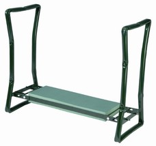 Bosmere N470 Foldable Kneeler and Garden Seat - £29.65 GBP
