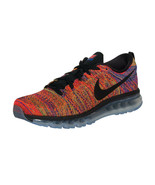 Men's Nike Flyknit Air Max 620469-012 Running Shoes - $225.00